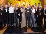 """""""Cicha noc"""" wielkim zwycięzcą Polskich Nagród Filmowych Orły 2018"""