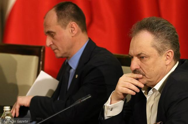 Paweł Kukiz zdecyduje o dalszej współpracy z Markiem Jakubiakiem.