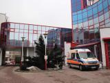 Trudna sytuacja w szpitalu w Chorzowie