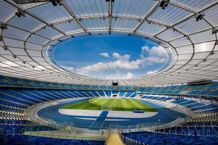 Stadion Śląski wśród finalistów w plebiscycie na Stadion Roku 2017