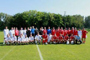 W ubiegłym roku przypomnieliśmy mecz na wodzie, czyli spotkanie Polska-RFN na MŚ z 1974 r.