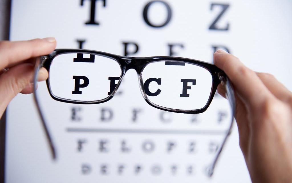 Wielkie Badanie Wzroku w Chorzowie