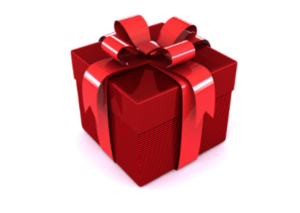 Podaruj na prezent... masaż!