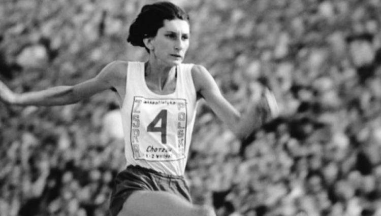 Nie żyje Irena Szewińska, ikona polskiego sportu