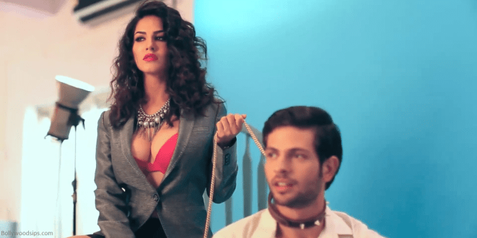Making-Of-Sunny-Leone-PhotoShoot