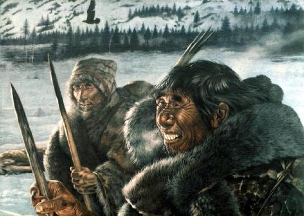 Paleo-Eskimos-history-of-North-American-Arctic