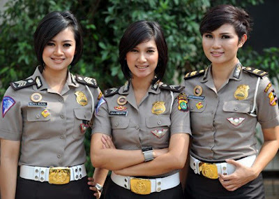 "How the Indonesian Police Perform the ""Two-finger"" Virginity test"