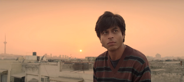Shahrukh Khan as Shahrukh Khan