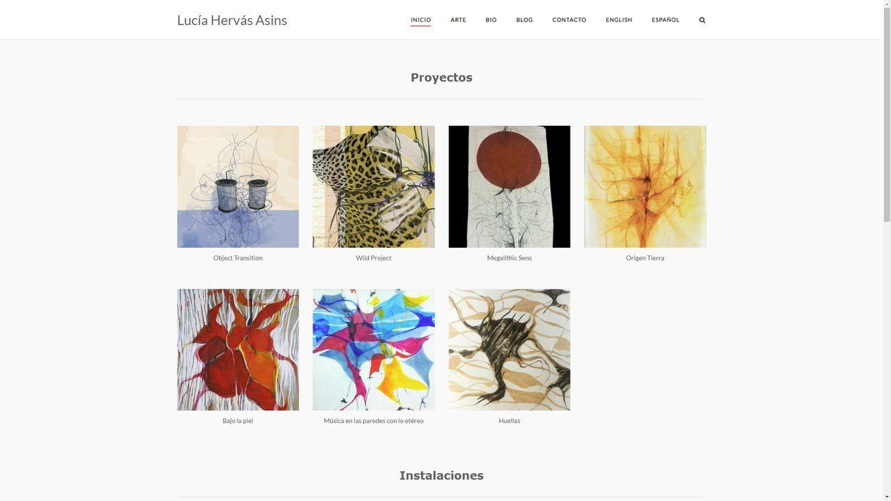 www.luciahervas.com