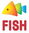Логотип FISH
