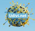 Логотип Udivi