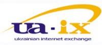 Лого UA-IX