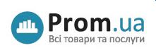 Лого Prom.ua