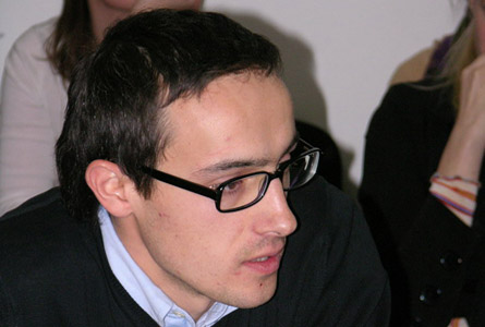 Александр Тисменецкий