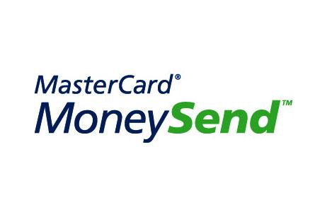 Лого MoneySend