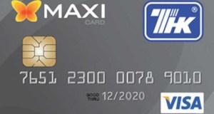 Maxi Card