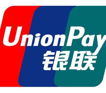 Лого UnionPay