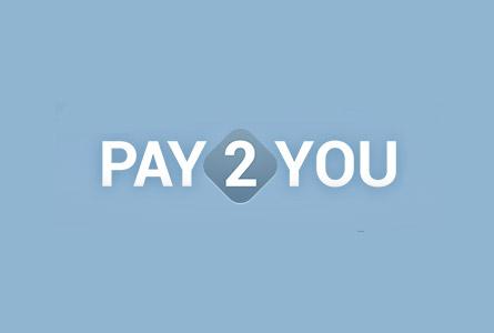 Лого Pay2You