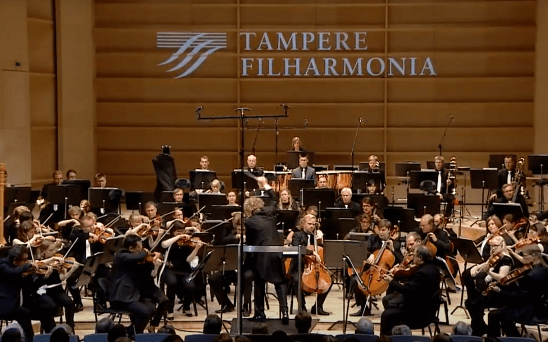 Tampere Filharmonia PART 2