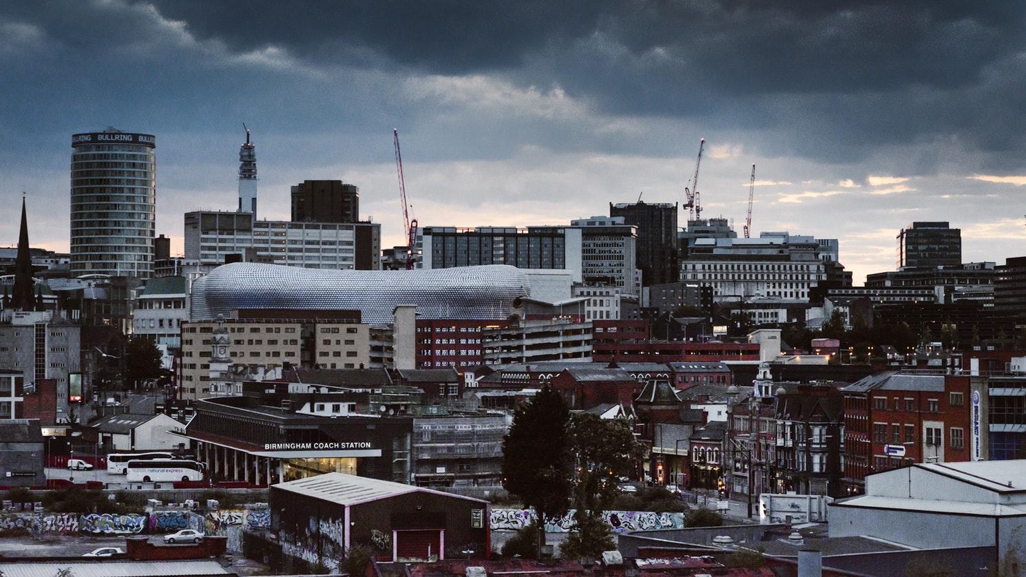 IT Support Birmingham