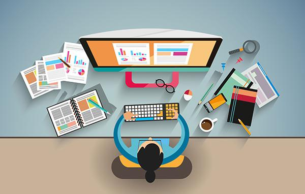 , Website Design, IT Support Birmingham And West Midlands - E-Consulting