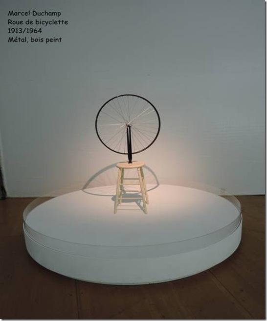 Nous avons visit Cercle et carr au Centre Pompidou mobile  Aubagne