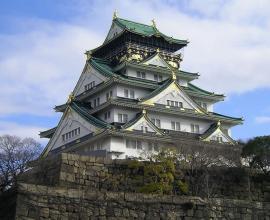 大河ドラマもクライマックス! 今、大阪城が熱い!!
