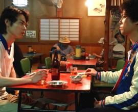 ピースの又吉直樹による小説『火花』が映画化! アホで愛おしい青春物語。