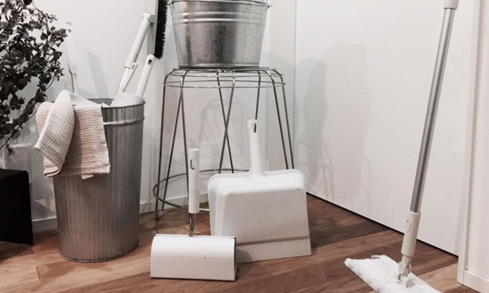 ピカピカな部屋で新年を迎えたい。大掃除のコツはこれだ!~リビング偏~