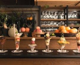 飲み会のシメでいただく、札幌のトレンド『夜パフェ』とは?