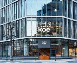 日本発のライフスタイルブランド「koe(コエ)」のグローバル旗艦店がオープン!
