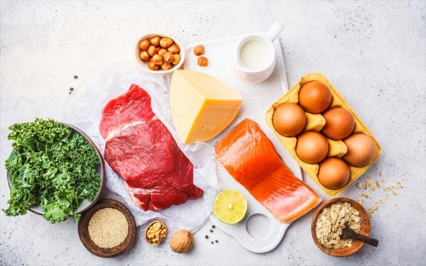 proteini-diatrofi