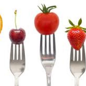 Τα Διαιτολόγια μας
