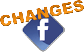 FB Changes are Coming