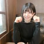 松田好花さんは笑顔が可愛く頑張り屋の京美人