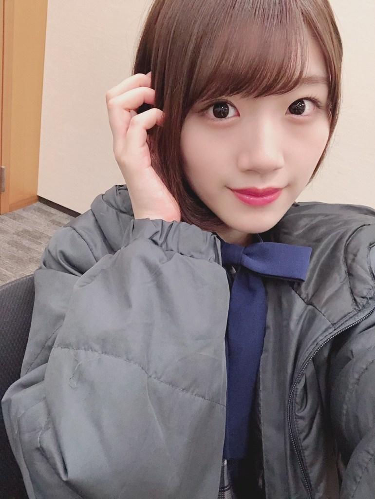 みーぱんこと佐々木美玲さんは地下アイドルの星!