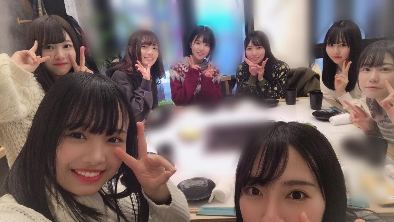 日向坂46メンバーブログまとめ2019年2月19日