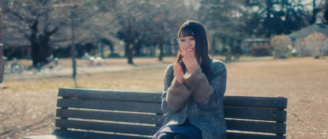 日向坂46デビューシングル『キュン』TYPE-B収録の特典映像『けやき坂46ストーリー ~ひなたのほうへ~』予告編公開!