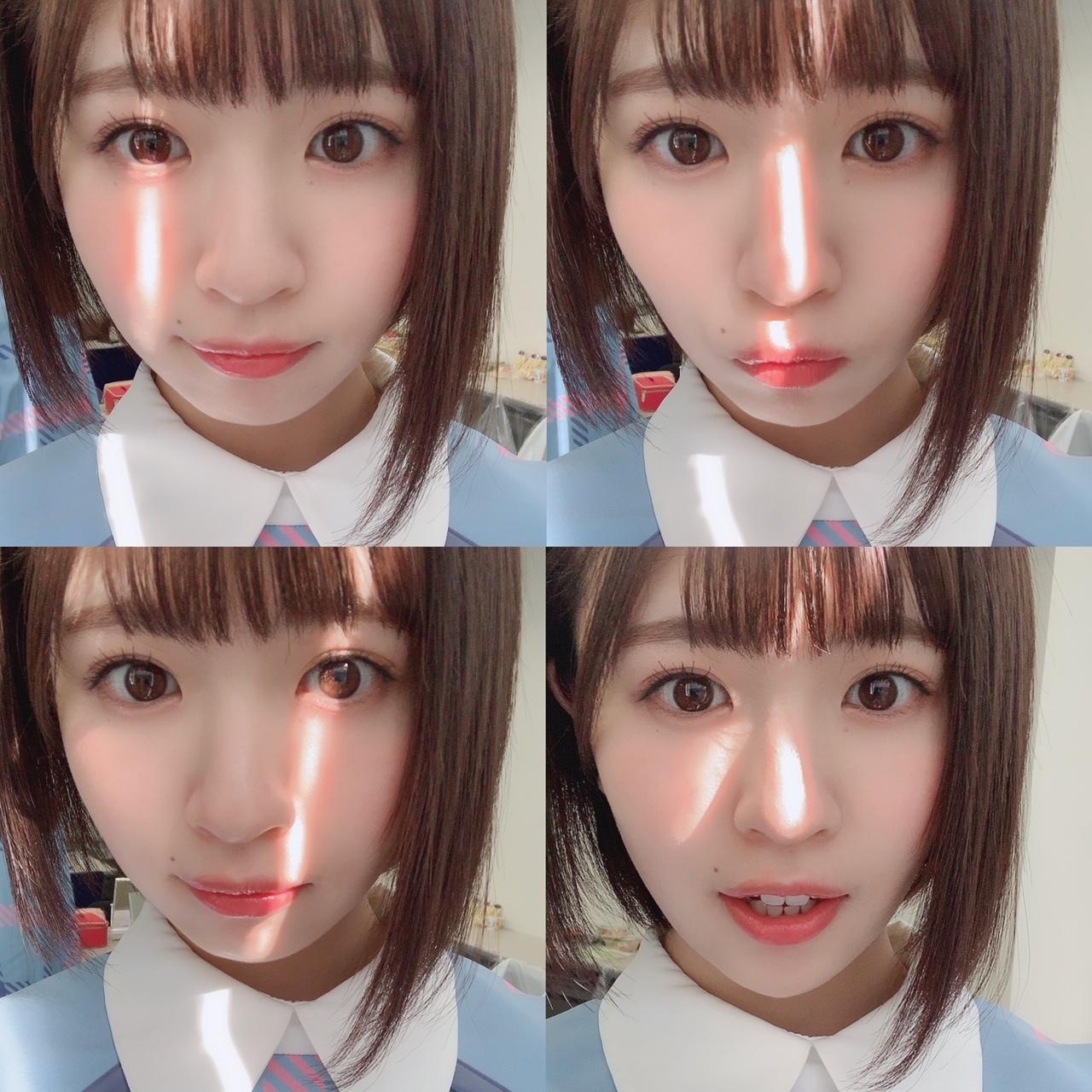 日向坂46メンバーブログまとめ2019年5月20日