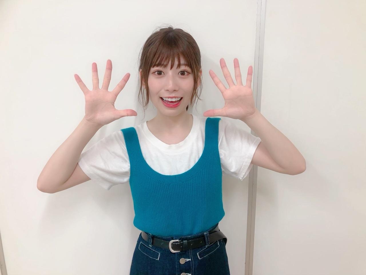 日向坂46メンバーブログまとめ2019年6月14日