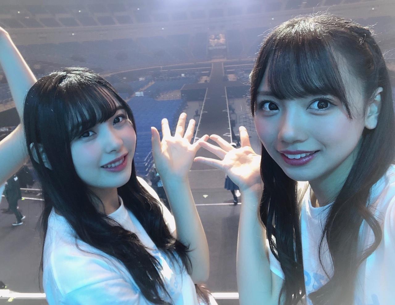 日向坂46メンバーブログまとめ2019年6月22日