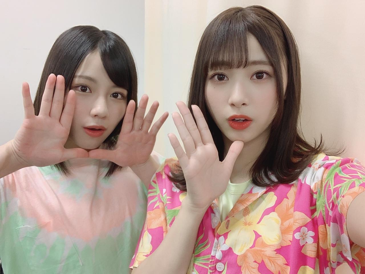 日向坂46メンバーブログまとめ2019年7月26日