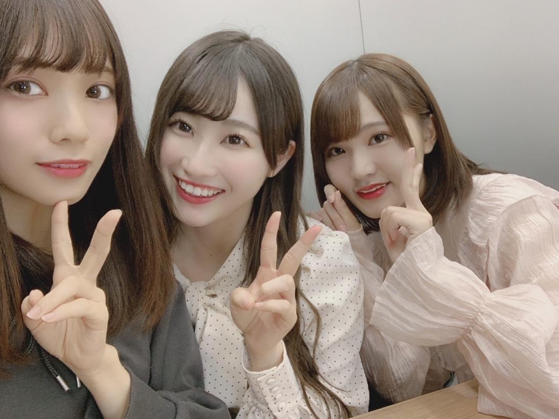 日向坂46メンバーブログまとめ2019年11月12日