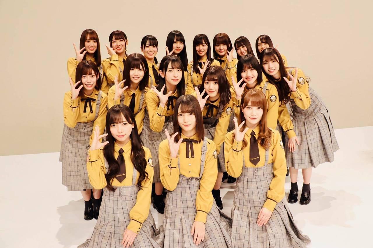 日向坂46メンバーブログまとめ2019年11月15日