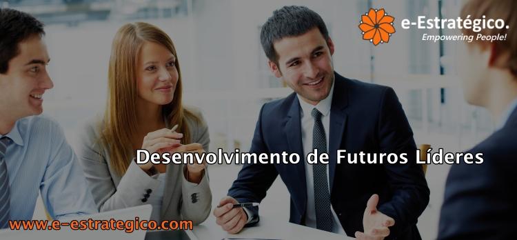 Desenvolvimento de Futuros Líderes