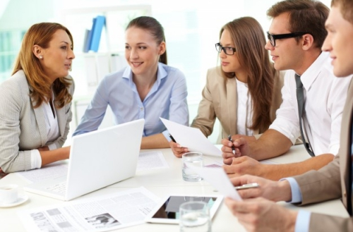 formação para profissionais online