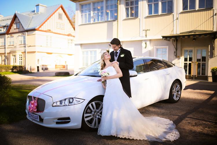 Свадьба в Лаппеенранте