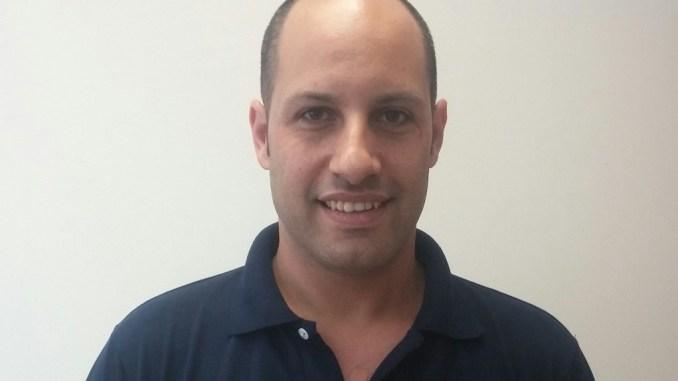 אסף עמרוסי