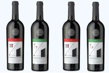 יינות ברברה ומרסלו דור 4 של 1848