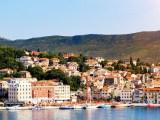 Polacy na wakacje wybierają Chorwację